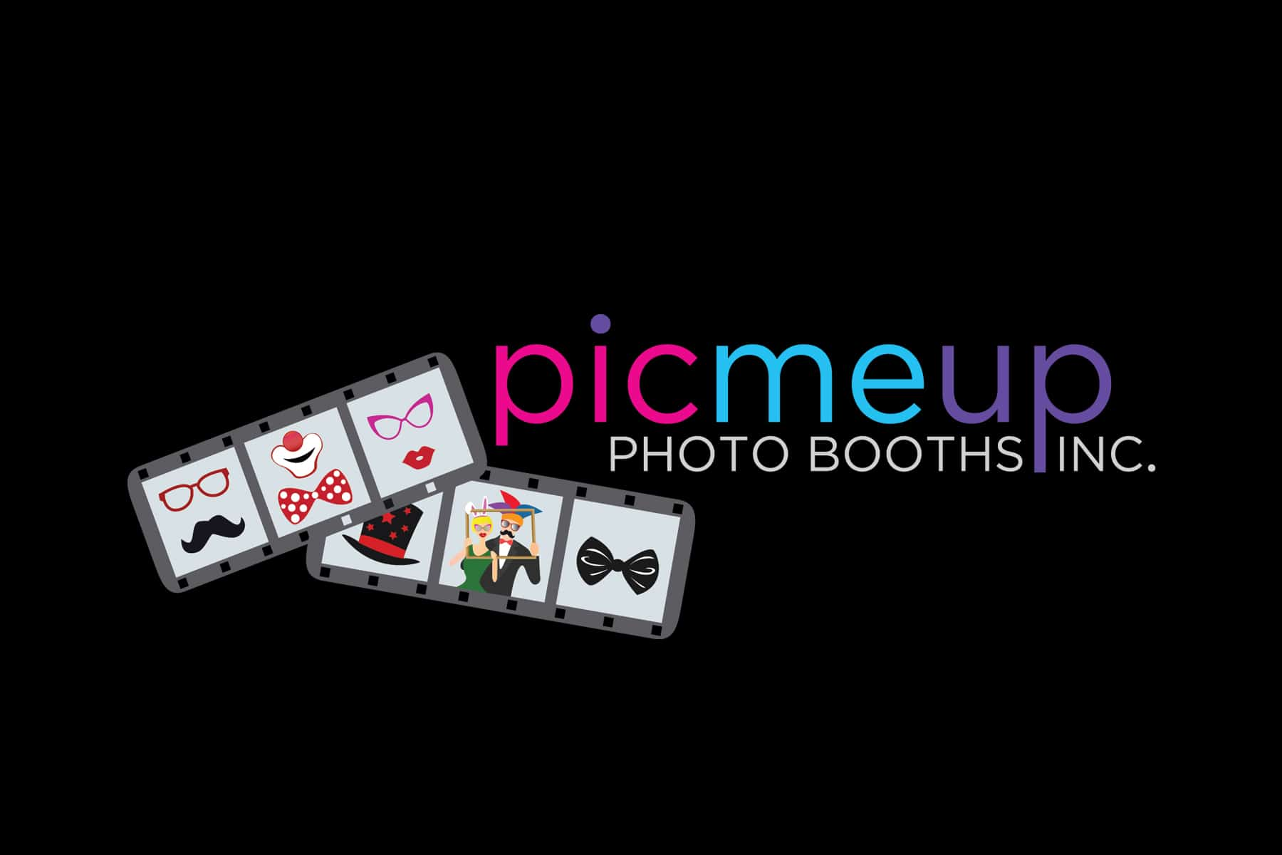 Pic Me Up Photo Booths Inc - Favourites23
