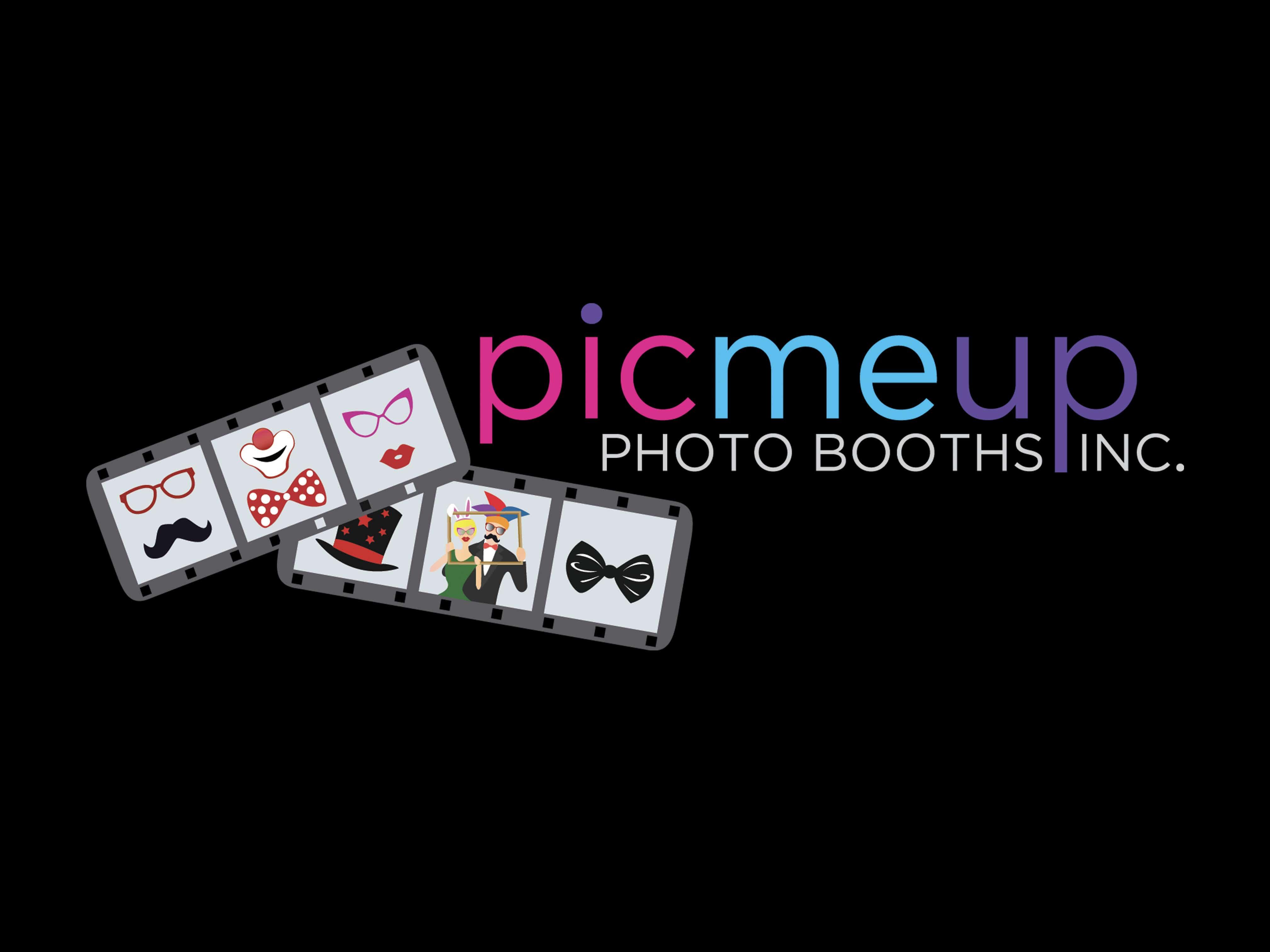 pic me up set up logo