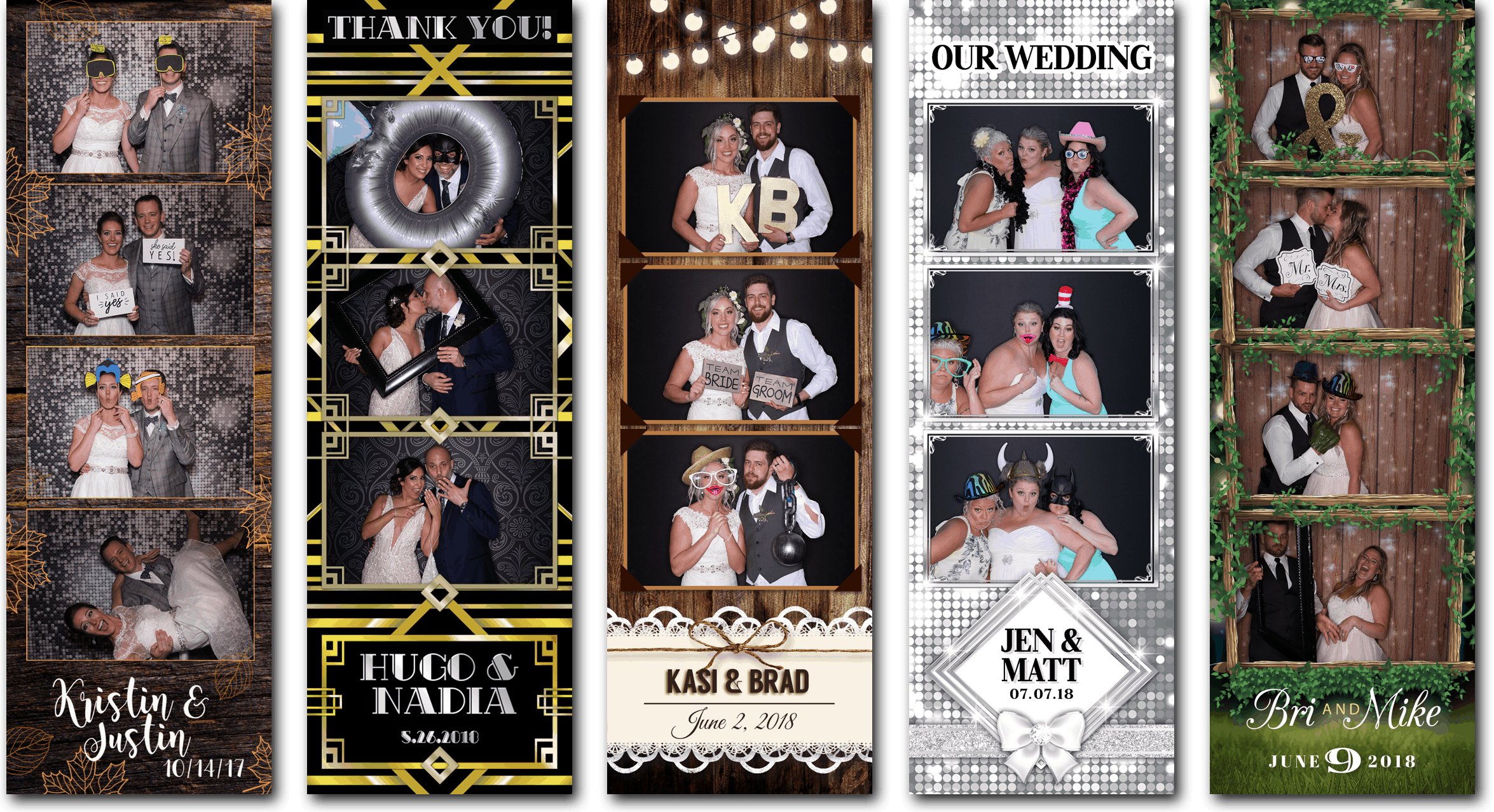 1Wedding Gallery 2x6