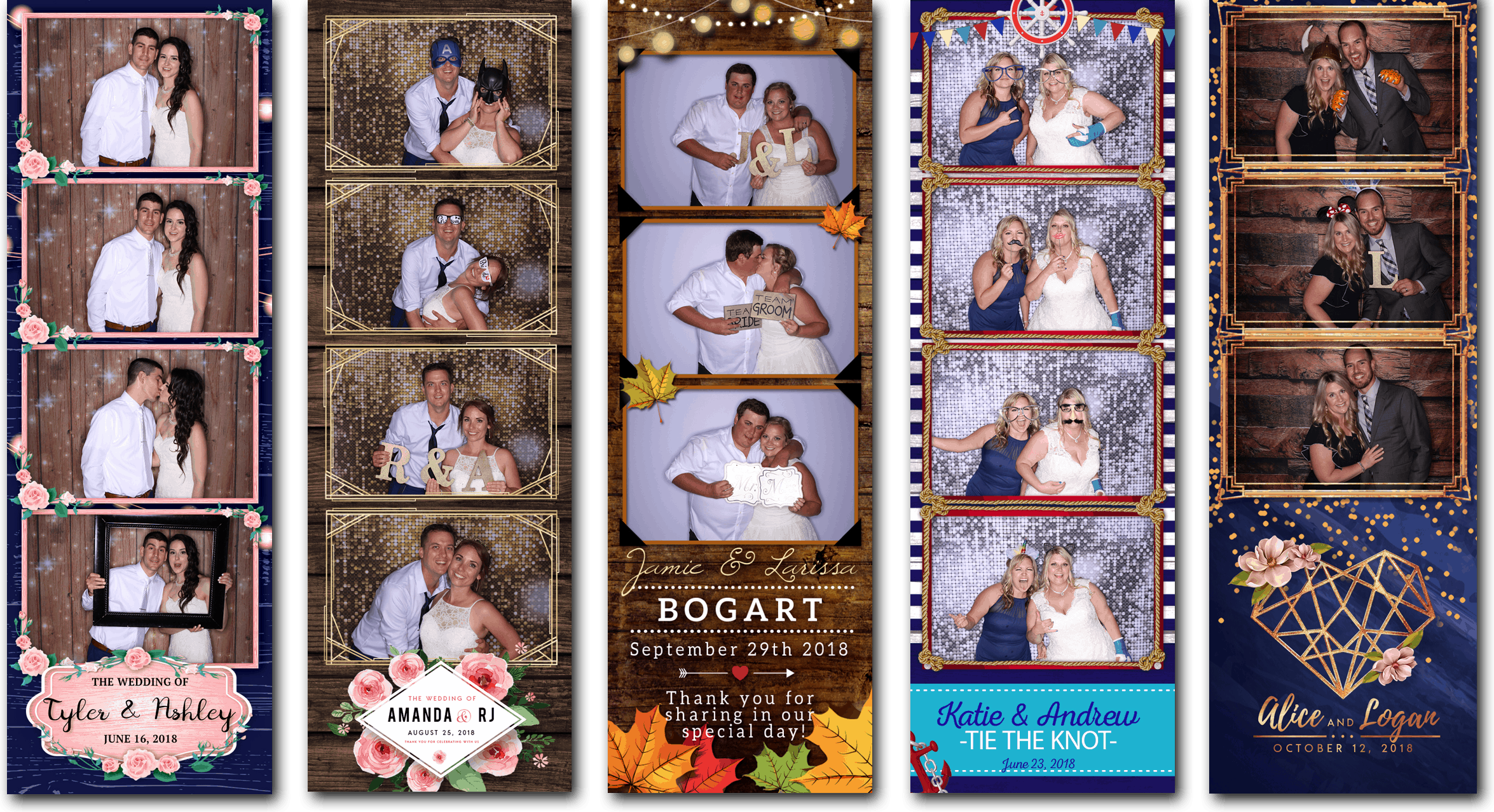 5Wedding Gallery 2x6