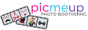 Pic Me Up Photo Booths Inc.